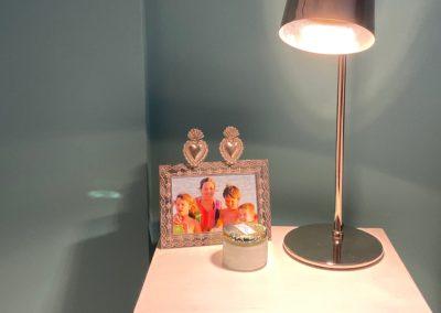 Lámpara ETEREA